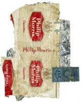 Philip Morris by Sir Peter Blake