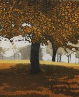 Autumn Heath by Phil Greenwood