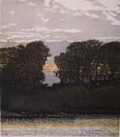 Evenlight  by Phil Greenwood