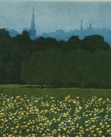 Heath View  by Phil Greenwood