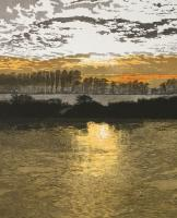 River Light  by Phil Greenwood