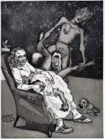 Mother Loves You  by Paula Rego