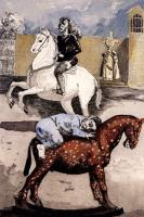 Ride a Cock Horse by Paula Rego