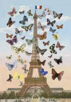 Eiffel Tower (Large Lenticular) by Sir Peter Blake
