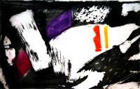 Soul I by Rachel Anne Grigor