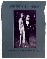 London by Night by RB Kitaj