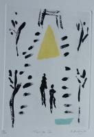 Tarifa 3  by Rachel Anne Grigor