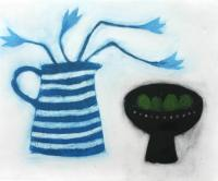 The Striped Jug by Sheila Stafford