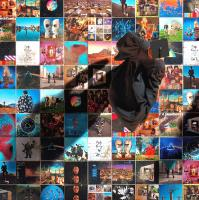 PF40 Best of by StormStudios (after Thorgerson)