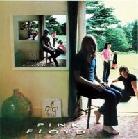 Ummagumma by StormStudios (after Thorgerson) Storm Thorgerson