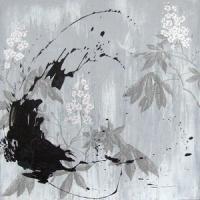 Silver I by Henrik  Simonsen