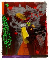 Son Carigol 11 by Bruce McLean