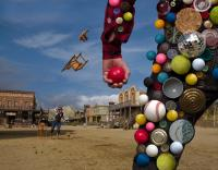 Bingo! by StormStudios (after Thorgerson) Storm Thorgerson