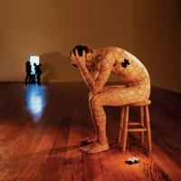 Biffy Clyro - Puzzle by StormStudios (after Thorgerson)