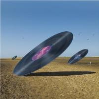 The Steve Miller Band - Big Discs by StormStudios (after Thorgerson)