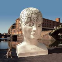 10cc - Tenology by StormStudios (after Thorgerson)
