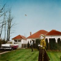 UFO - Phenomenon by StormStudios (after Thorgerson)