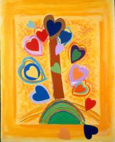 Love Tree by Sir Terry Frost