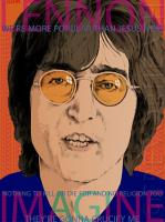 Lennon by Trevor Heath