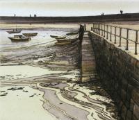 Lyme Regis by Kathleen Caddick