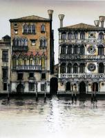 Venice by Kathleen Caddick