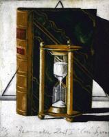 Gesammelle Zeit by Wolfgang Zelmer